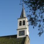 Kerkdienst Ds. A. Christ Heilig Avondmaal @ Watergang | Watergang | Noord-Holland | Nederland