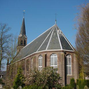 Kerkdienst Prop M.H.Bil @ Ilpendam | Ilpendam | Noord-Holland | Nederland