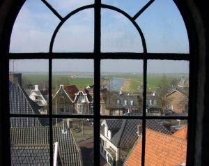 Kerkdienst Prop H.N.Visser @ Ilpendam | Ilpendam | Noord-Holland | Nederland