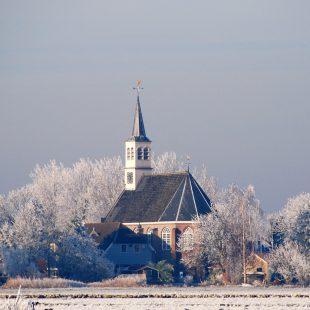 Kerkdienst Ds H.E.Dankers @ Watergang | Watergang | Noord-Holland | Nederland