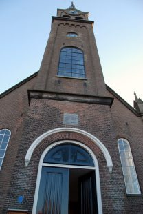 Kerkdienst Ds. B.Brunt @ Ilpendam | Ilpendam | Noord-Holland | Nederland