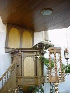 Kerkdienst Prop. W.A.v.d. Born @ Ilpendam | Ilpendam | Noord-Holland | Nederland