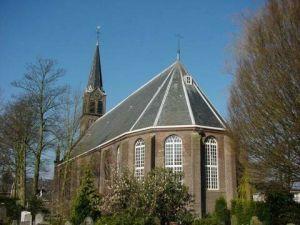 Kerkdienst Ds H.E.Dankers @ Ilpendam | Ilpendam | Noord-Holland | Nederland