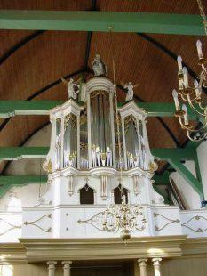 Kerkdienst Ds H. Dekker @ Ilpendam | Ilpendam | Noord-Holland | Nederland