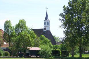 Kerkdienst Ds. M.J. Schuurman @ Watergang | Watergang | Noord-Holland | Nederland