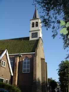 Kerkdienst Ds M.J.Schuurman @ Watergang | Watergang | Noord-Holland | Nederland