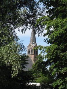 Kerkdienst Ds H.E.Dankers @ Ilpendam   Ilpendam   Noord-Holland   Nederland