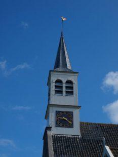 Kerk en Doopdienst Ds. H.E.Dankers @ dorpsstraat,watergang