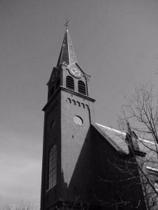 Kerkdienst Prop. G.J.Glismeijer @ Ilpendam | Ilpendam | Noord-Holland | Nederland